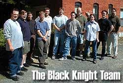 Mechwarrior 4 Expansion: Black Knight