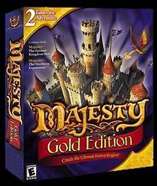 Majesty - The Fantasy Kingdom Sim   The Northern Expansion